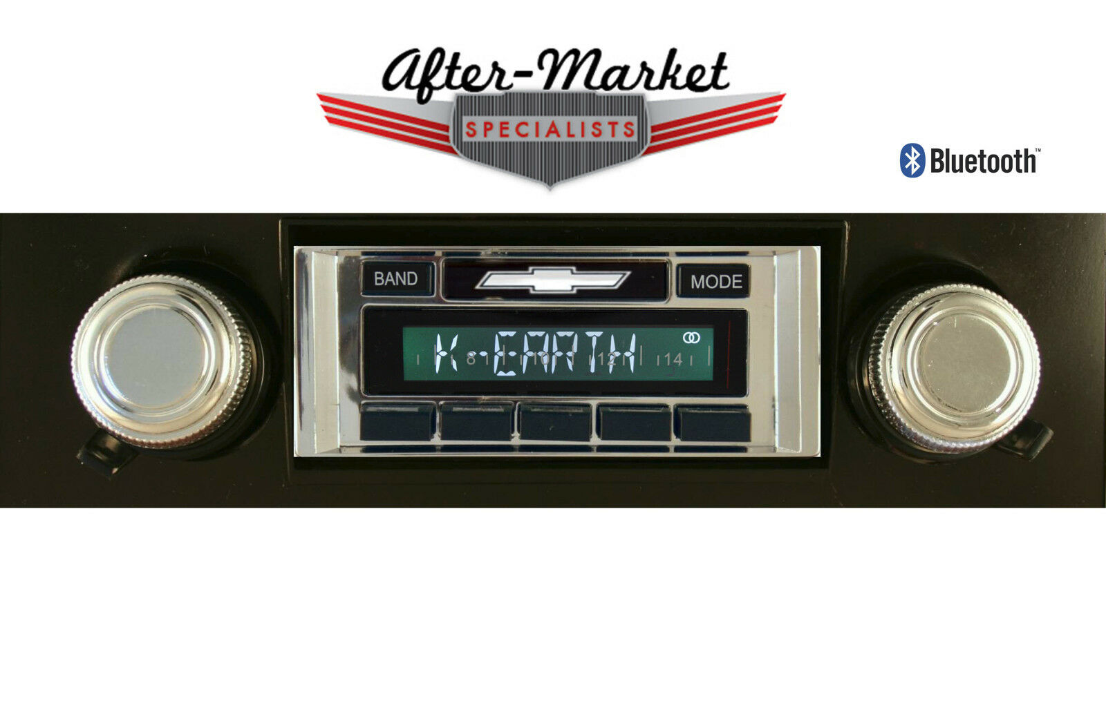 68 69 70 71 72 73 74 75 76 Nova Radio Custom Autosound USA 630 USA-630 Bluetooth
