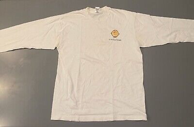 Charlie Brown Halloween Theme (Authentic Frat Party Long Sleeve T-Shirt 1990s Charlie Brown Halloween)