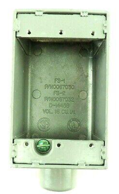 APPLETON APP FS2T75 FS-2T-75
