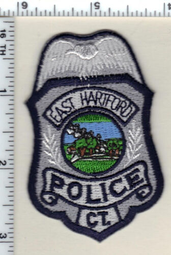 East Hartford Police (Connecticut) Shirt/Jacket Patch - new