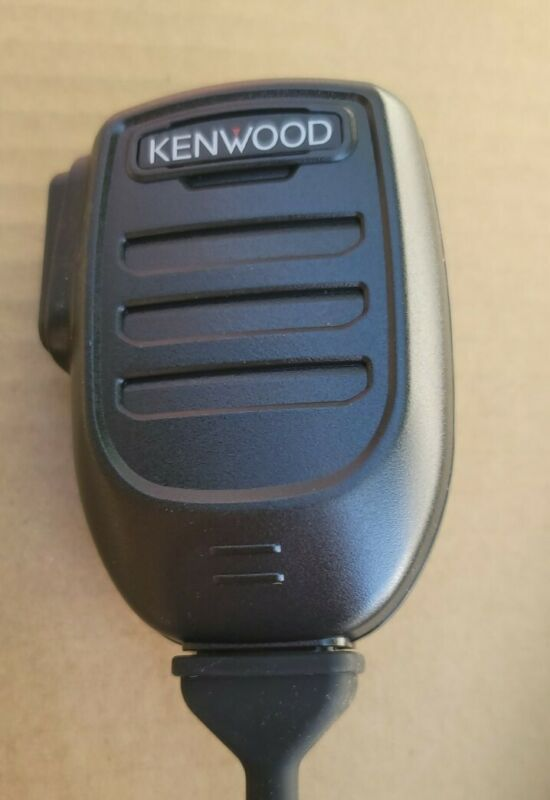 KENWOOD KMC-65 MICROPHONE.