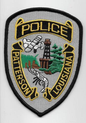 Lighthouse Patterson Police State Louisiana LA Scenic