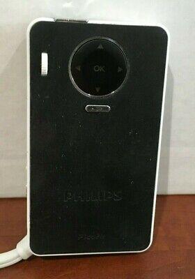 Philips PPX4350 PicoPix Pocket Projector