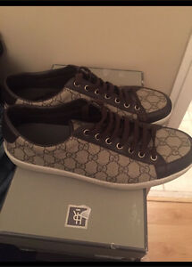 Gucci Shoes size 9.5