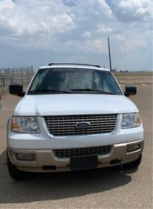 2004 Ford Expedition (low km)
