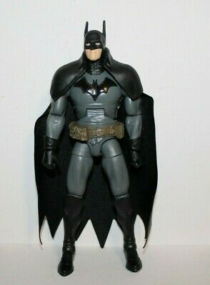 DC Multiverse Gotham City Gaslight BATMAN 6in Figure ~ Lex Luthor CNC