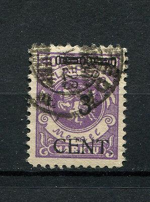 Memel   Nr. 178II  gestempelt . Tiefst geprüft Huylmans   (D-269)