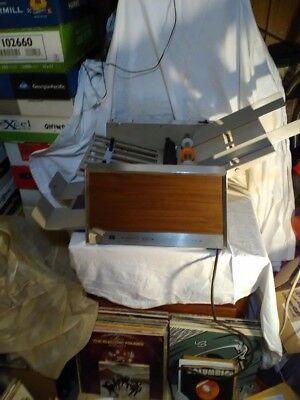 Martin Yale - C V - 6 - Tabletop Automatic Paper Folder