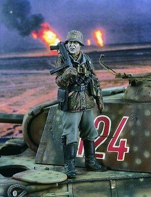VERLINDEN PRODUCTIONS #2386 WWII German Sturmann Figur in 1:16