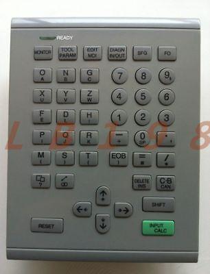 One Mitsubishi Cnc Keypad Operator Panel M64 Ks-4mb911a