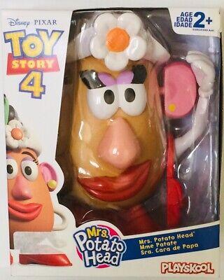 NIB Playskool Disney Pixar Toy Story 4 Mrs Potato Head Classic Figure