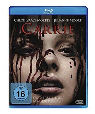 Carrie (2013) Blu-ray NEU OVP Julianne Moore