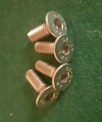 renault Megane clio laguna saxo peugeot 106 front brake disc retaining screws