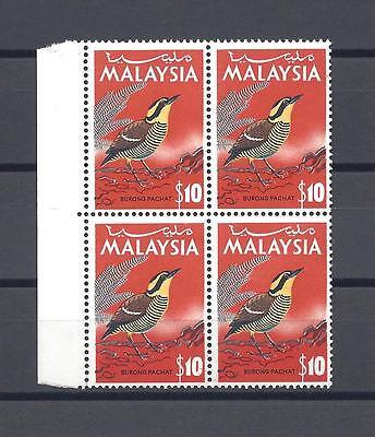 MALAYSIA 1965 SG27 MNH Cat £192