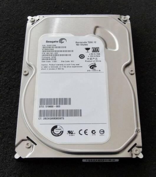 HP DC6000pro, 4GB RAM, 160GB HDD  | Desktops | Gumtree Australia