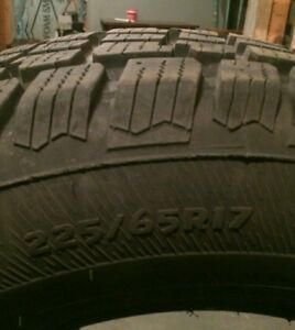 225 65 17 tires