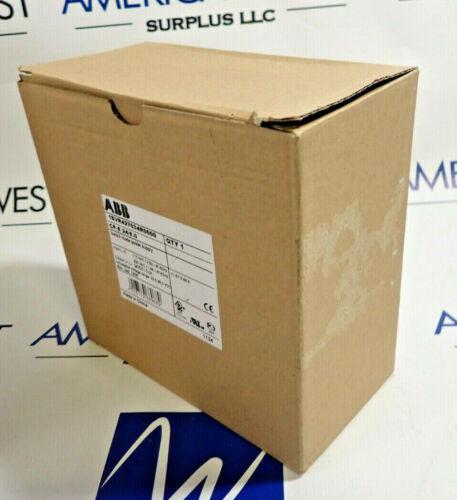 ABB 1SVR427034R0000 Switch Mode Power Supply *NEW
