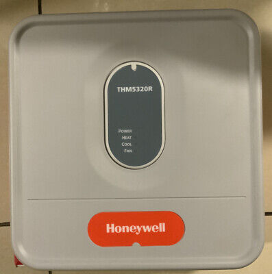 Honeywell Thm5320r1000 Easily Relocate Wireless Thermostat Interface Module