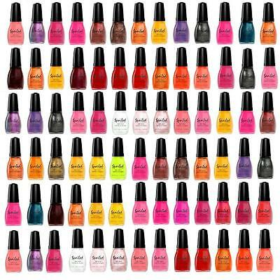 24 nail varnish polish 15ml WHOLESALE JOBLOT CLEARANCE MAKEUP COSMETIC goodybag