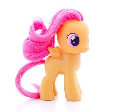 "My Little Pony ""SCOOTALOO"" (Pony School Pals 2011) G4 Brushables 3"" FIM"