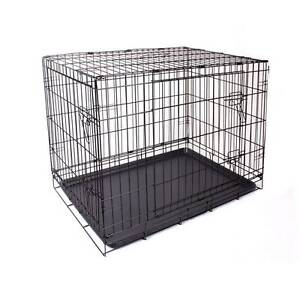 NEW Dog Training Crate with FREE DELIVERY! Puppy Cat Rabbit Cage! Hobart CBD Hobart City Preview
