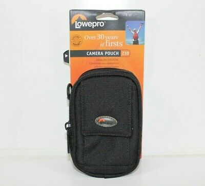 Lowepro Z10 Compact Camera Case with Sling and Accessory Pocket