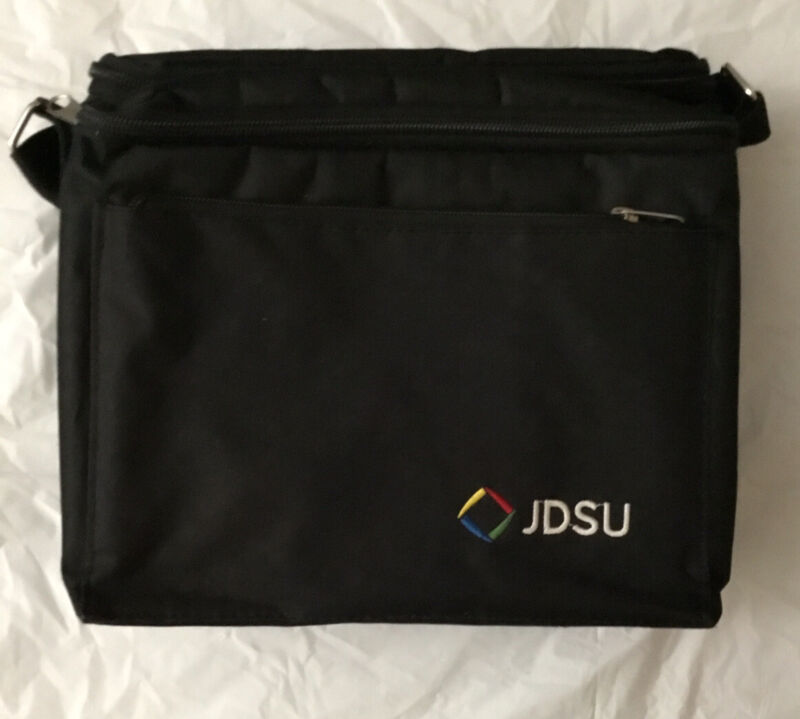 JDSU Soft Carrying Case for Fiber/Network/CATV Tools