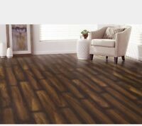 Laminate and hardwood installation with best price