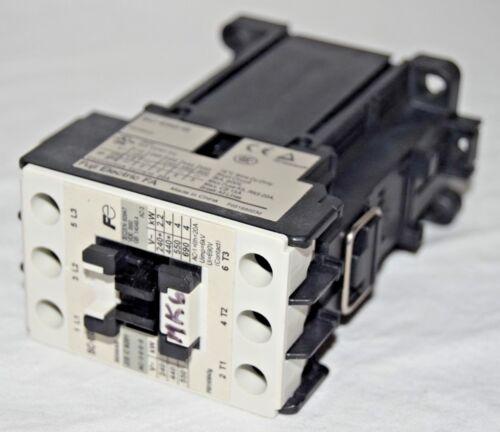 Fuji Electric FA Contactor SC-E02