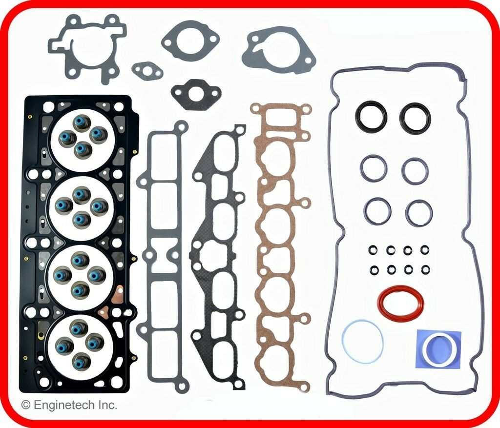 NEW Fel-Pro Cylinder Head Gasket Set HS9924PT Chrysler Dodge 2.4 i4 1995-2000