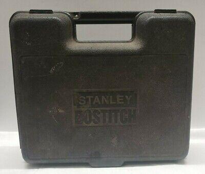 Stanley Bostitch Pneumatic Stapler W Case S32sx Finish Trim Stapler
