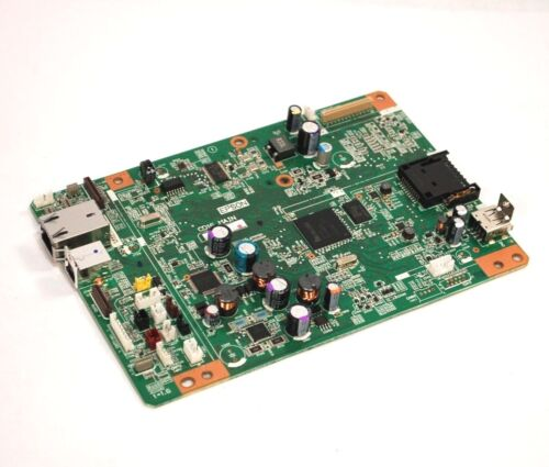 Epson WorkForce WF-3640 Printer Main Logic Board / Formatter / Mainboard