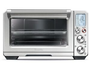 Breville air convection oven BOV900BS