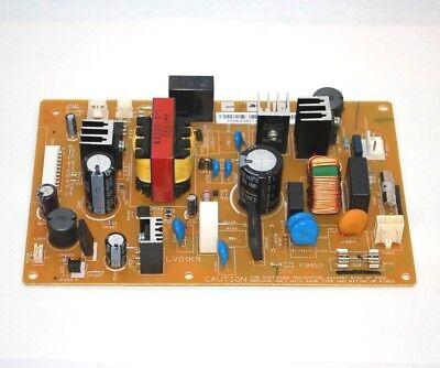 (DELL 1350CNW Power Supply LVPS Board 105K23973 110V Low Voltage )