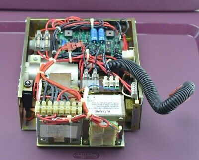 Soredex Cranex 3 X-ray Power Supply Unit Fuses Transformer Capacitor