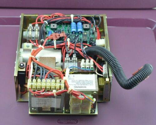 Soredex Cranex 3+ X-ray Power Supply Unit / Fuses / Transformer / Capacitor