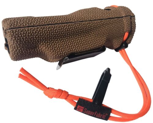 Case Cover for Leupold LTO Tracker, II & HD, versions. Made in USA by GizzMoVest