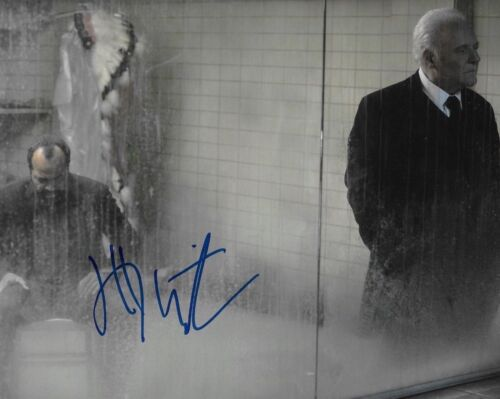 * JEFFREY WRIGHT * signed autographed 8x10 photo * WESTWORLD * 1