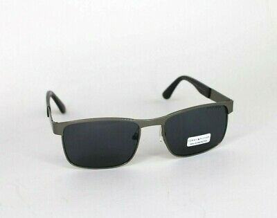 Tommy Hilfiger Glasses Malachy Silver/Gray MM OM438 3613351901 56-17 142 (Tommy Hilfiger Glasses Mens)