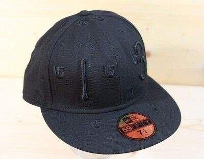 Burton Wool Cap (New Era Burton Baseball Cap Snowboards 5950 Sz 7 1/4 New With Tags 100%)