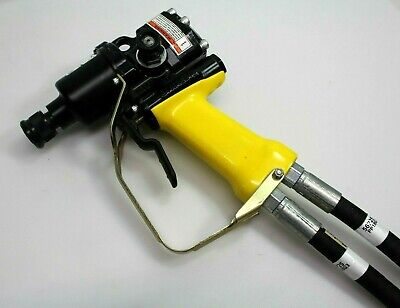 New Stanley Id07 Hydraulic High Torque Impact Wrench 716 Quick Change Chuck
