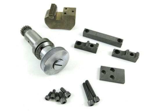 Monarch 10EE Lathe Square Dial Quick Change Compound Shifter Assembly