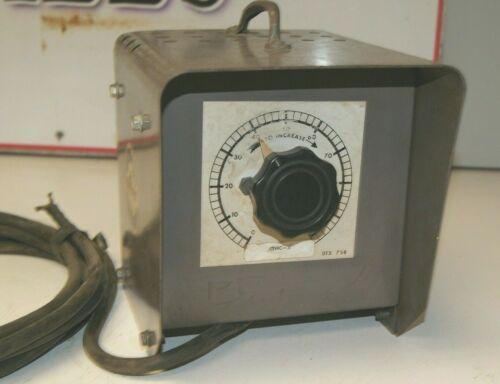 Miller RHC-3 Welding Remote Hand Control