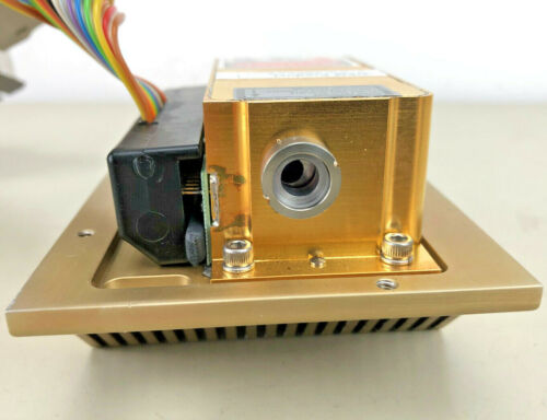 COHERENT Compass 215M-15 Laser, with controller, cables, and heat sink