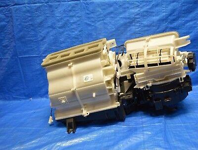 13-15 Scion FR-S Heater Core Blower Motor Evaporator HVAC FRS BRZ 2013-2015