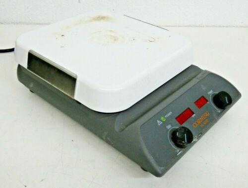 "Corning PC-620D Hot Plate Magnetic Stirrer, 10"" x 10"" Ceramic Top, 120V"