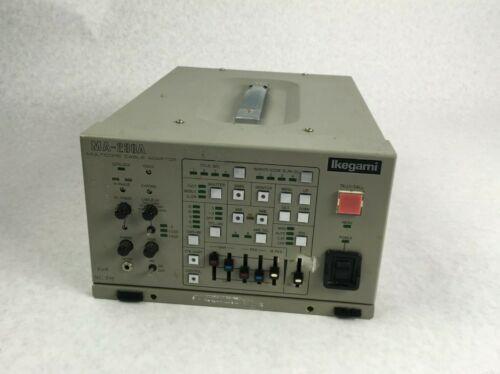 Ikegami MA-230A Multicore Cable Adaptor