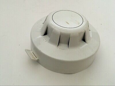 Grinnell Thorn Autocall Isn-550p Fire Alarm Addressable Smoke Detector Wbase