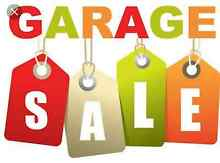 GARAGE SALE - LANSVALE Lansvale Liverpool Area Preview
