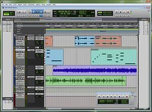Audio Recording/Mixing classes Kitchener / Waterloo Kitchener Area image 1